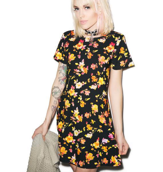 Motel Lia Dress
