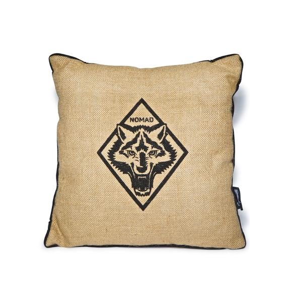 Sourpuss Clothing Nomad Pillow