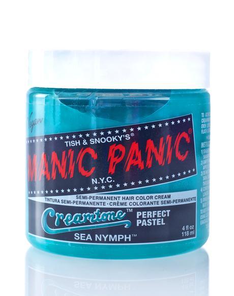 Sea Nymph Creamtone Hair Dye