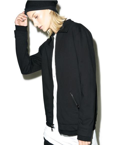 Compton Jacket
