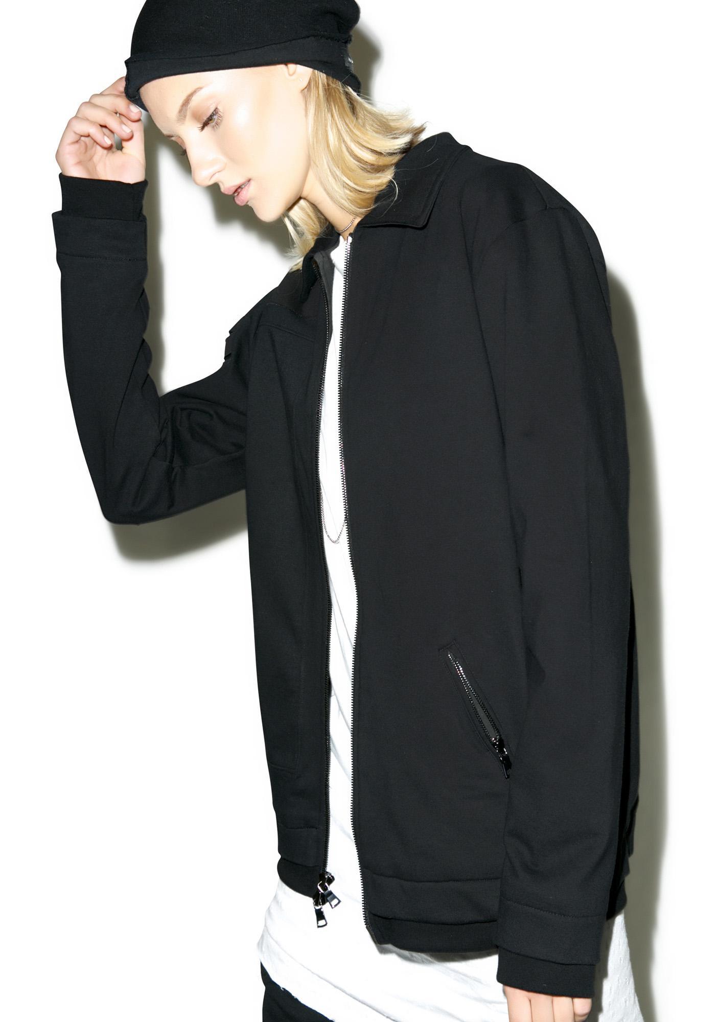 Drifter Compton Jacket