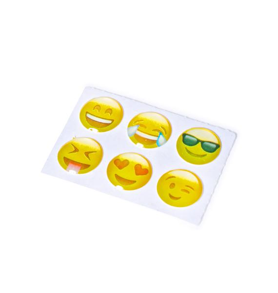 Emoji Home Buttons