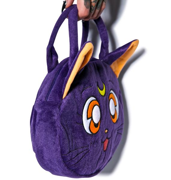 Luna P Ball Handbag