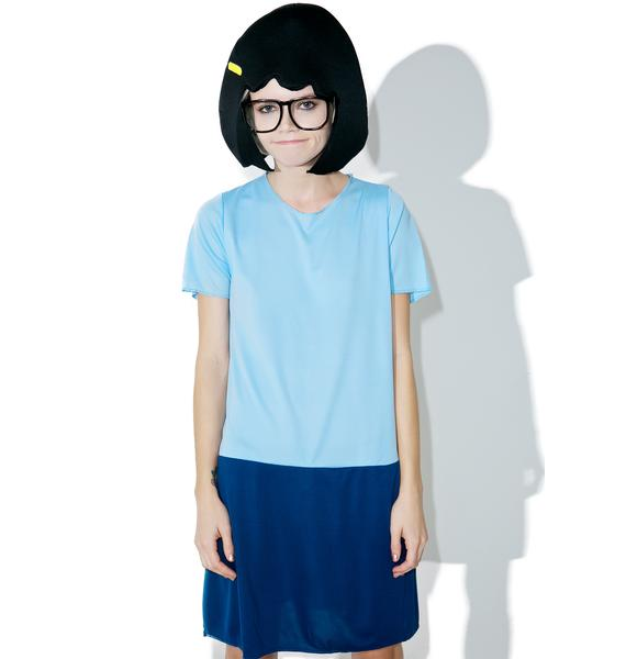 Boy Crazy Belcher Costume Set