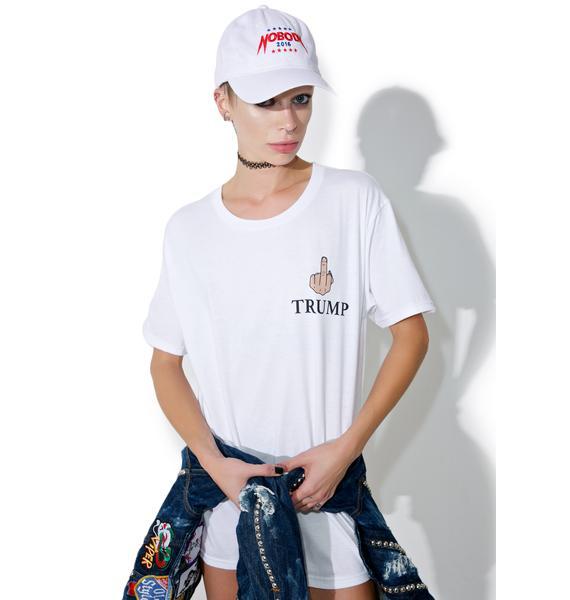 Fuck Trump Tee
