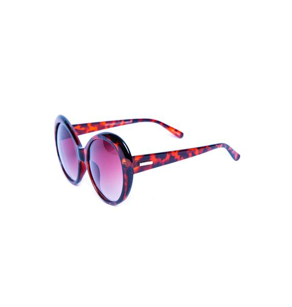 Mink Pink Advanced Style Sunglasses