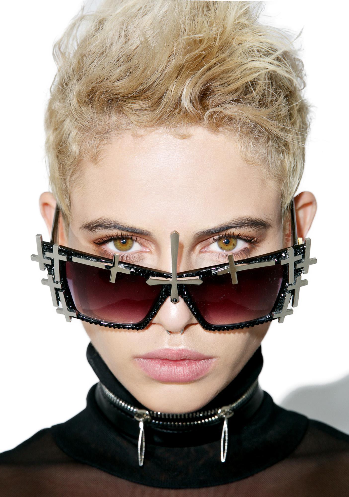 Material Memorie Duma Sunglasses