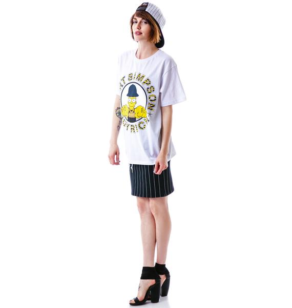 Joyrich Bad Boy Bart Tee