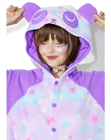 Dreamin' Pastel Panda Kigurumi
