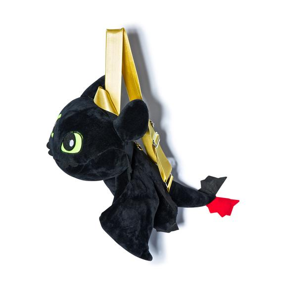 Dragon Training Backpack