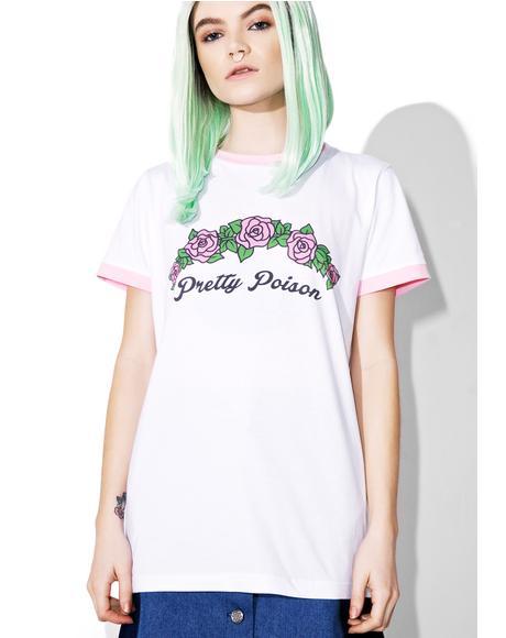 Pretty Poison T-Shirt