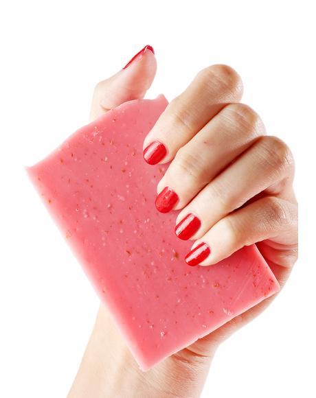 It's Pink, Mama Soap Bar