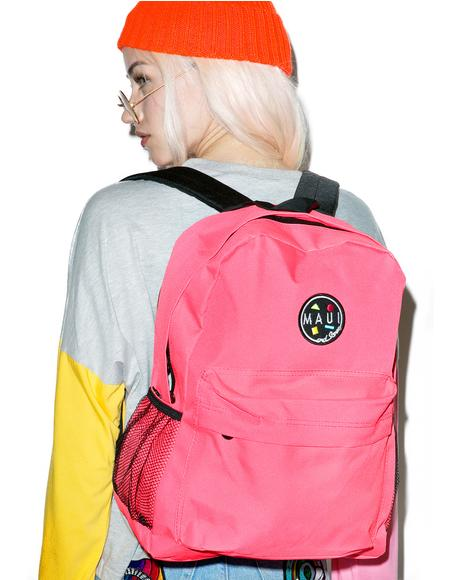 Neon Daypack