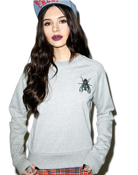 Fly Girl Sweatshirt