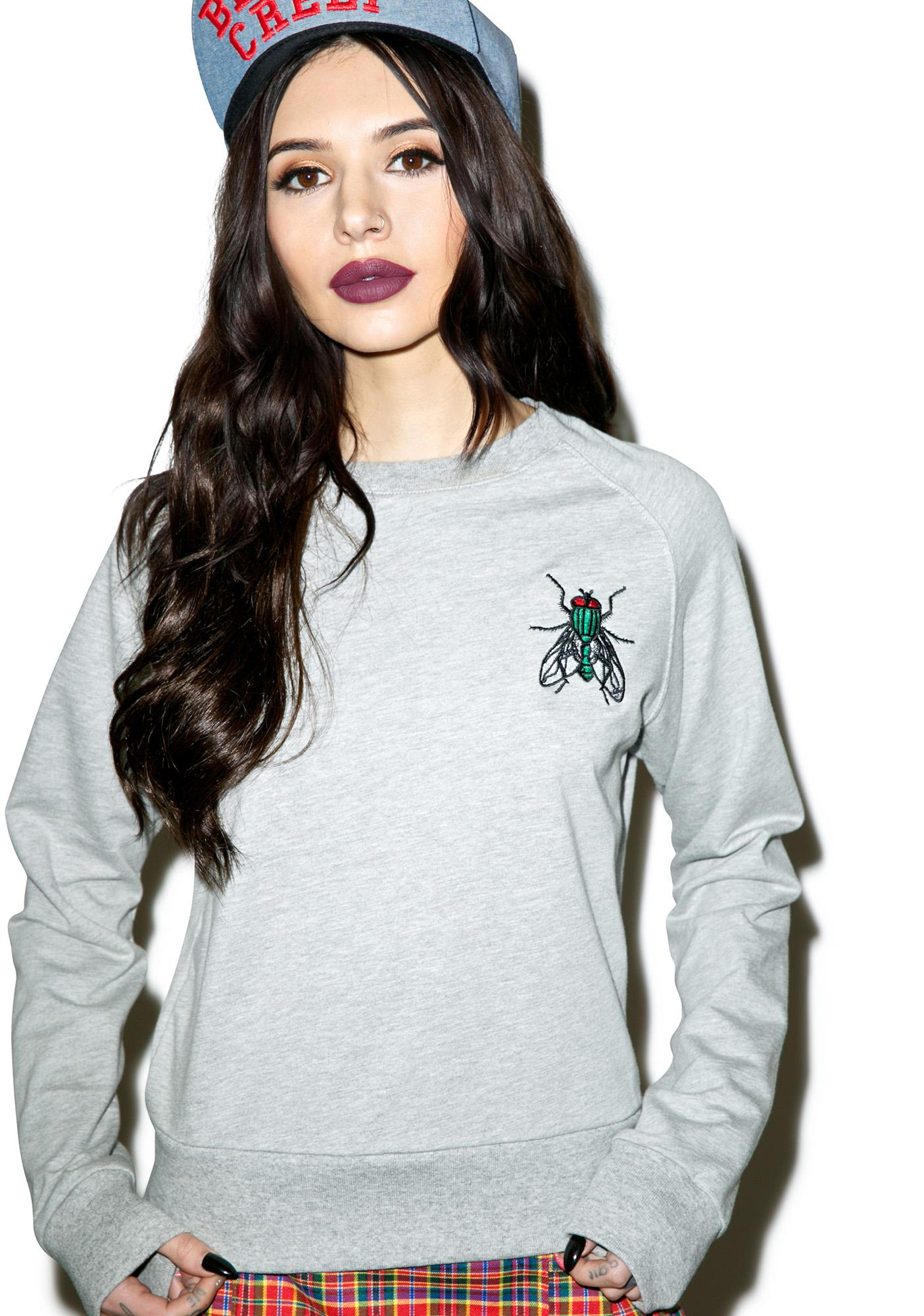 Valfré Fly Girl Sweatshirt