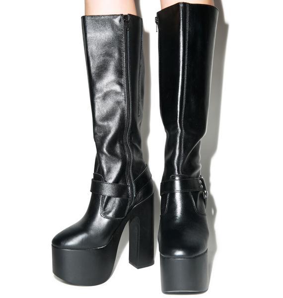 ROC Boots Head Honcho Boots