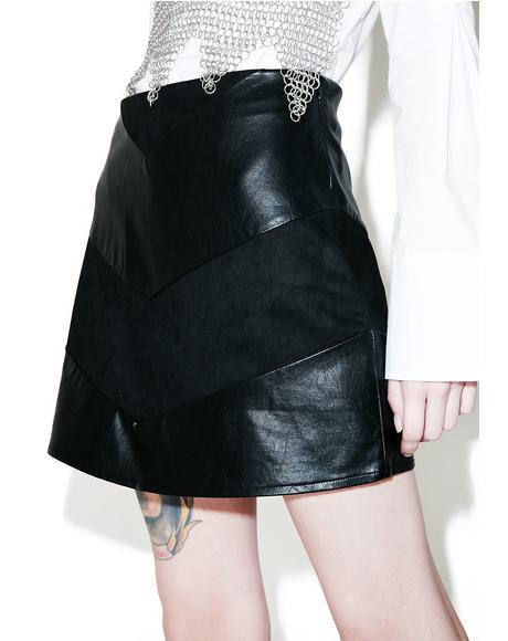 Low Rider Skirt