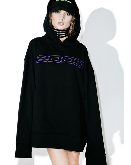2000 Hoodie