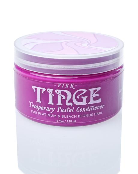 Pink Tinge Temporary Color Conditioner