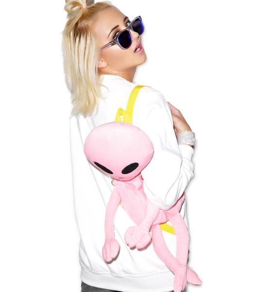 Local Heroes Internet Princess Sweatshirt