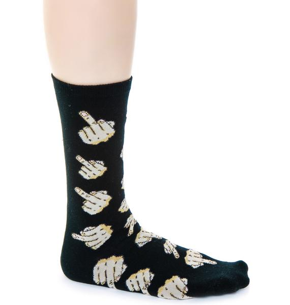 UNIF Focks Socks
