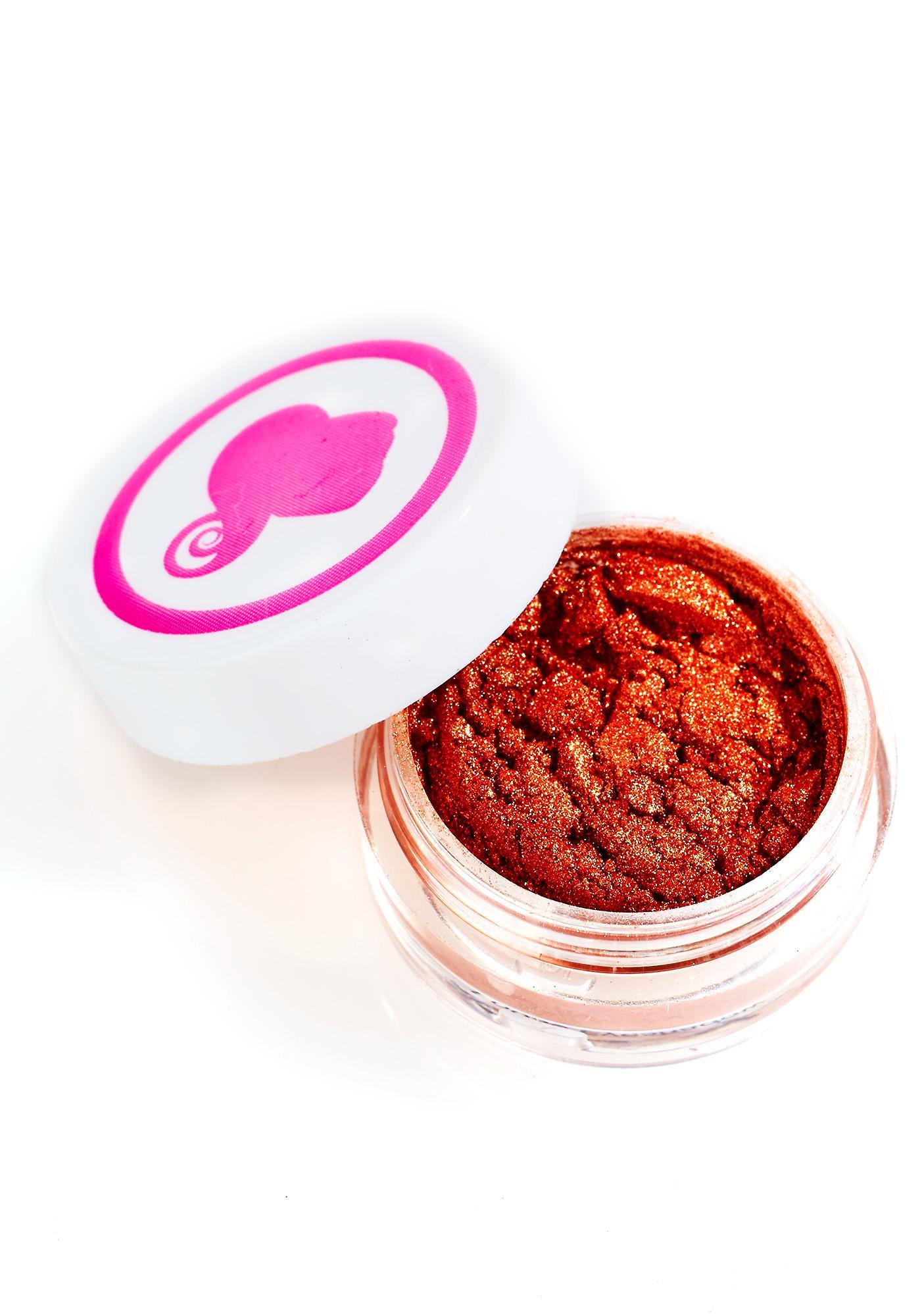 Peaches & Cream Fox Loose Eyeshadow