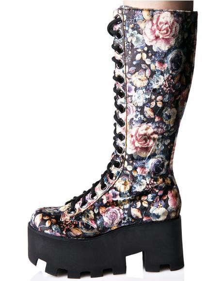 Maven Boots