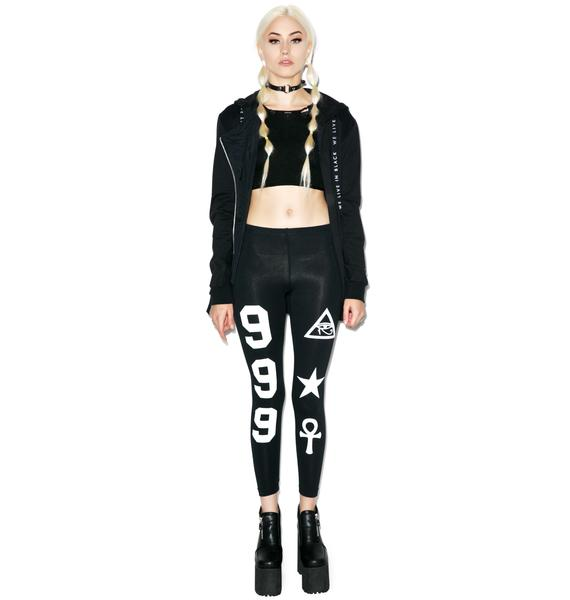 999 Leggings