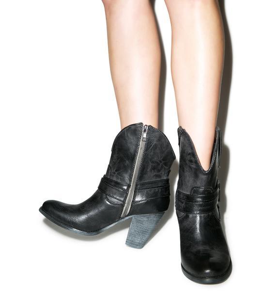 Harvey Boots