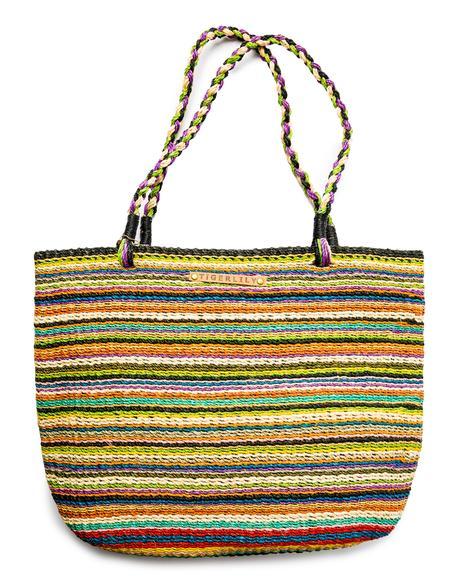 Pavi Beach Bag