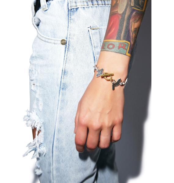 Vanessa Mooney The Dreamer Bracelet