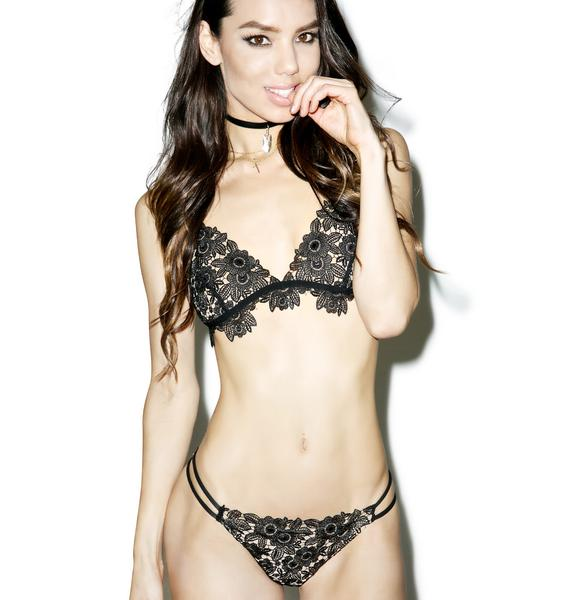 For Love & Lemons Valencia Bikini Bottom