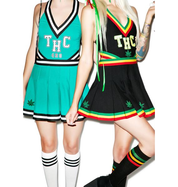 THC High Cheer Set