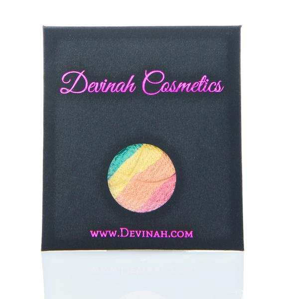 Devinah Cosmetics Unicorn Sweat Highlighter