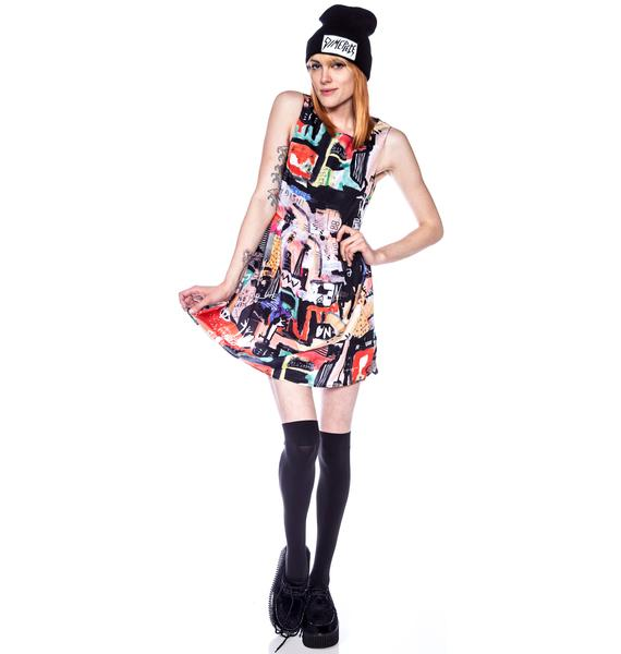 Insight Neo Noise Dress