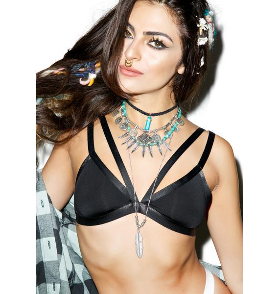 CSBLA Bisou Tall Triangle Bralet