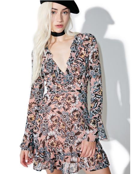 Gracie Mini Dress