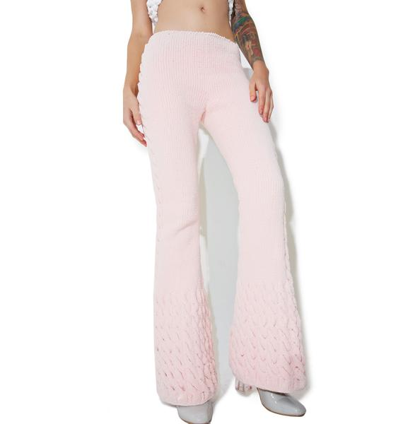Maria ke Fisherman Eight Pants
