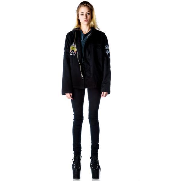 UNIF DM Jacket