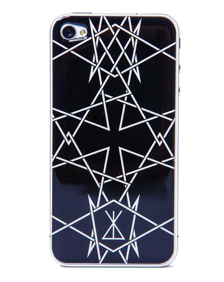 x Fake Iphone 4/4s Cover
