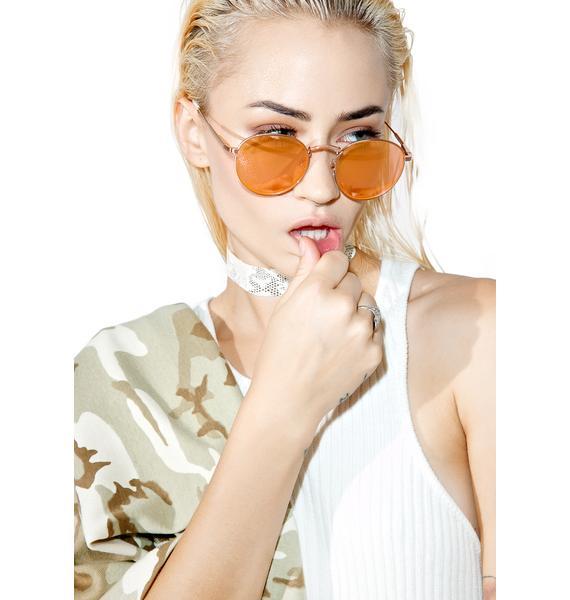 Crap Eyewear The Tuff Patrol Sunglasses