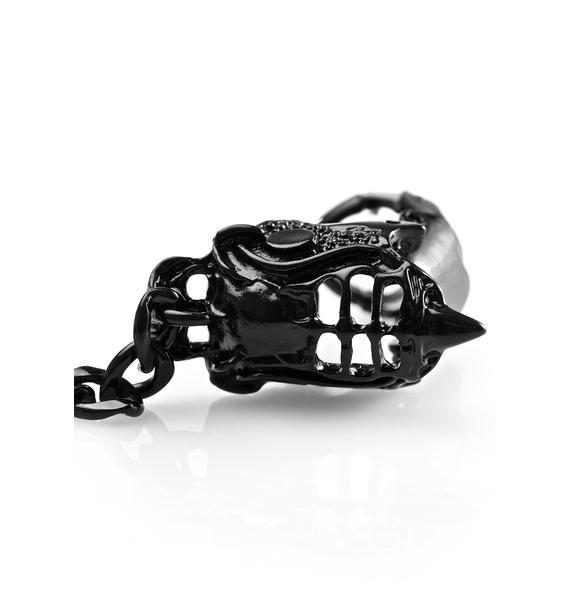 Viserion Claw Bracelet
