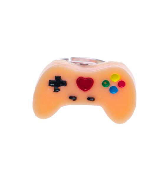 Rad and Refined Controller Ring