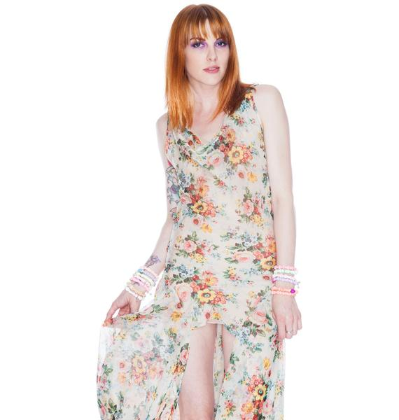 UNIF Naomi Dress