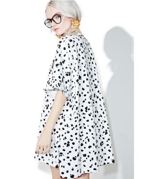 X Disney 101 Dalmatians Cruella Tee
