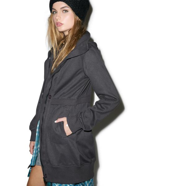Zip It! Fleece Jacket
