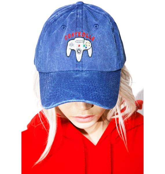 Controlla Dad Hat