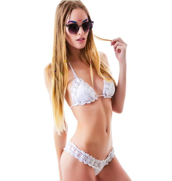 Anna Kosturova Bella Bikini
