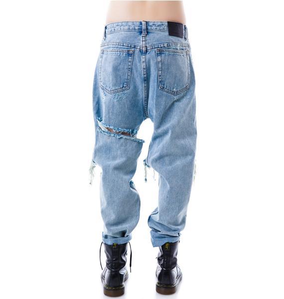 UNIF Twerk Jeans