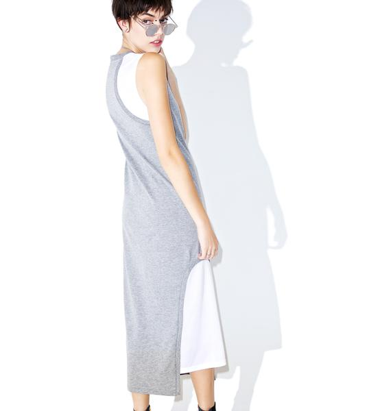 Cheap Monday Panel Dress